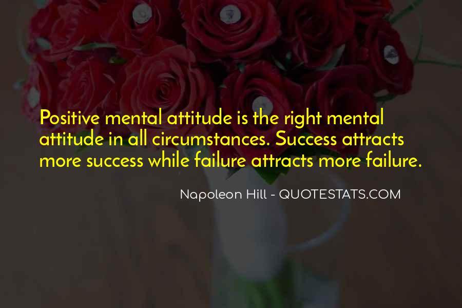 Quotes About Success Vs Failure #6075