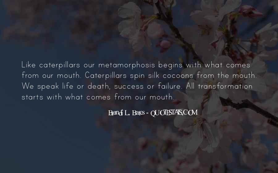 Quotes About Success Vs Failure #6266