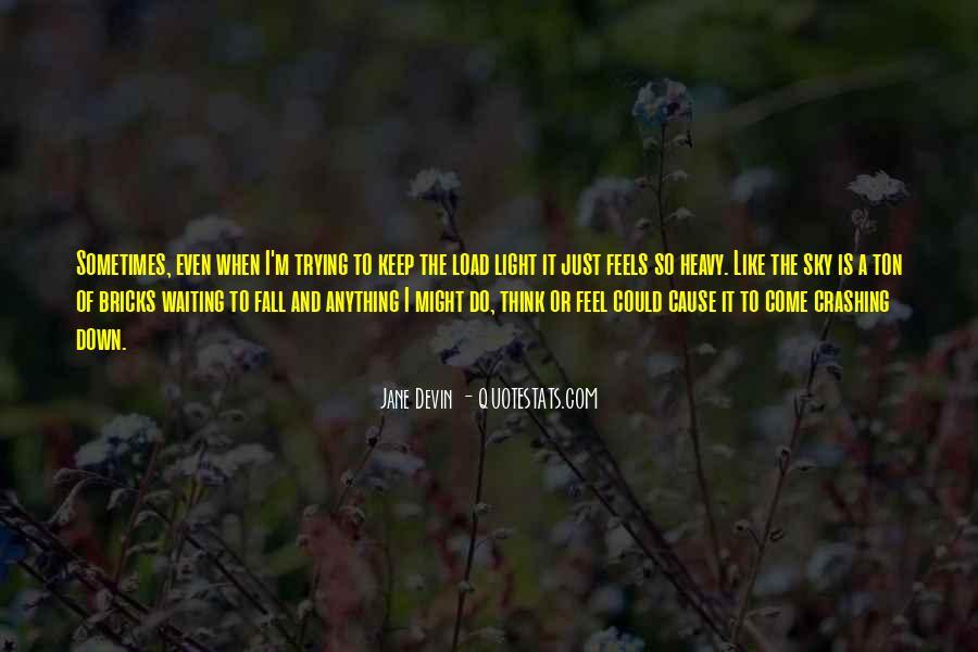 Keep Come Sayings #228308