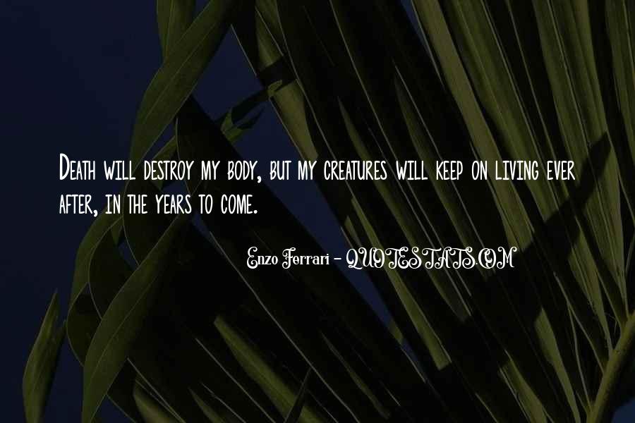 Keep Come Sayings #320941