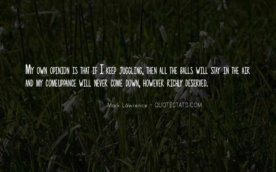 Keep Come Sayings #332165