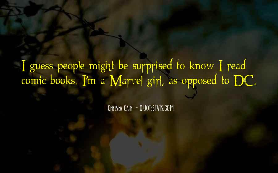 Marvel Comic Sayings #1247719