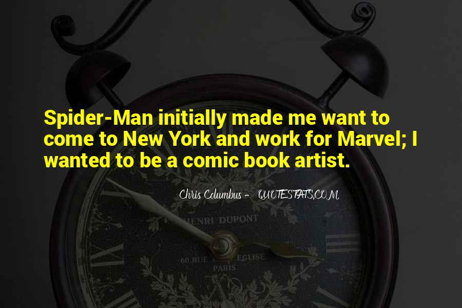 Marvel Comic Sayings #1620295