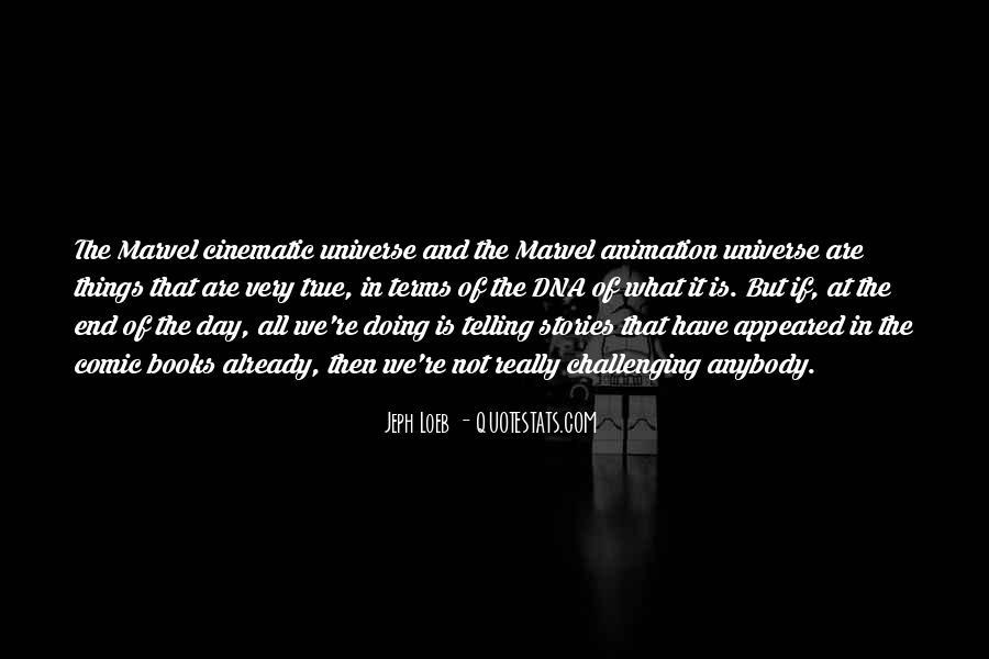 Marvel Comic Sayings #310632