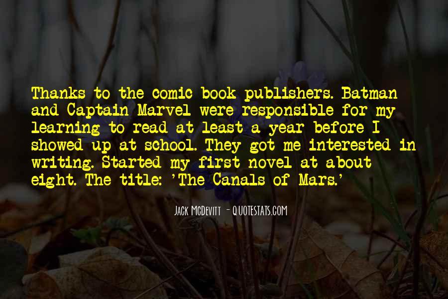 Marvel Comic Sayings #340895