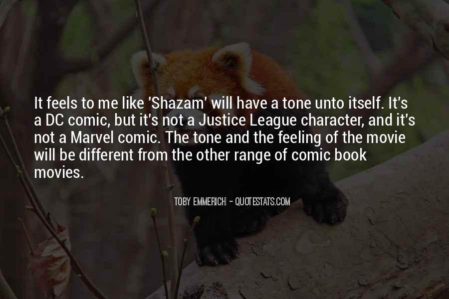 Marvel Comic Sayings #399756