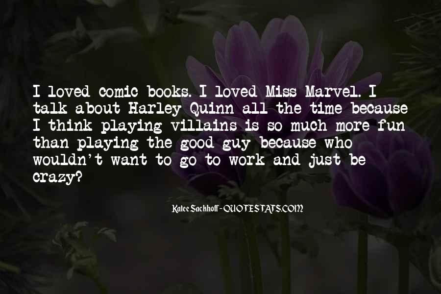Marvel Comic Sayings #522478