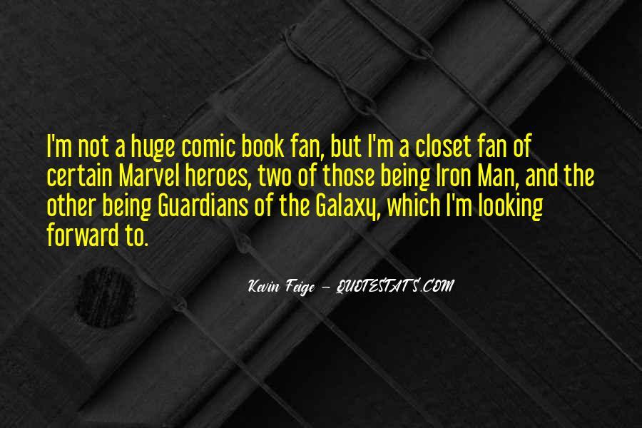 Marvel Comic Sayings #952741