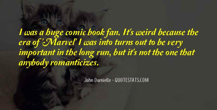 Marvel Comic Sayings #972323