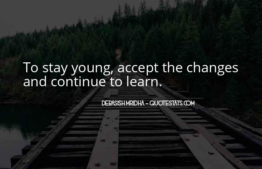 Continue Quotes Sayings #1215775