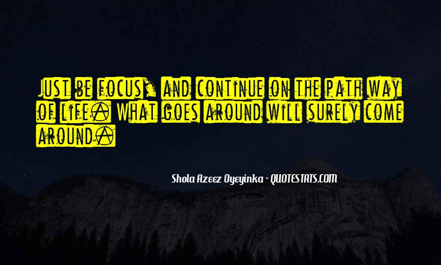 Continue Quotes Sayings #17822