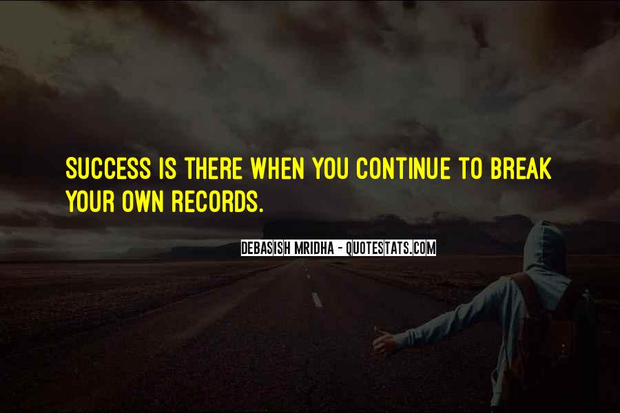 Continue Quotes Sayings #581432