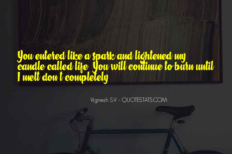 Continue Quotes Sayings #868120