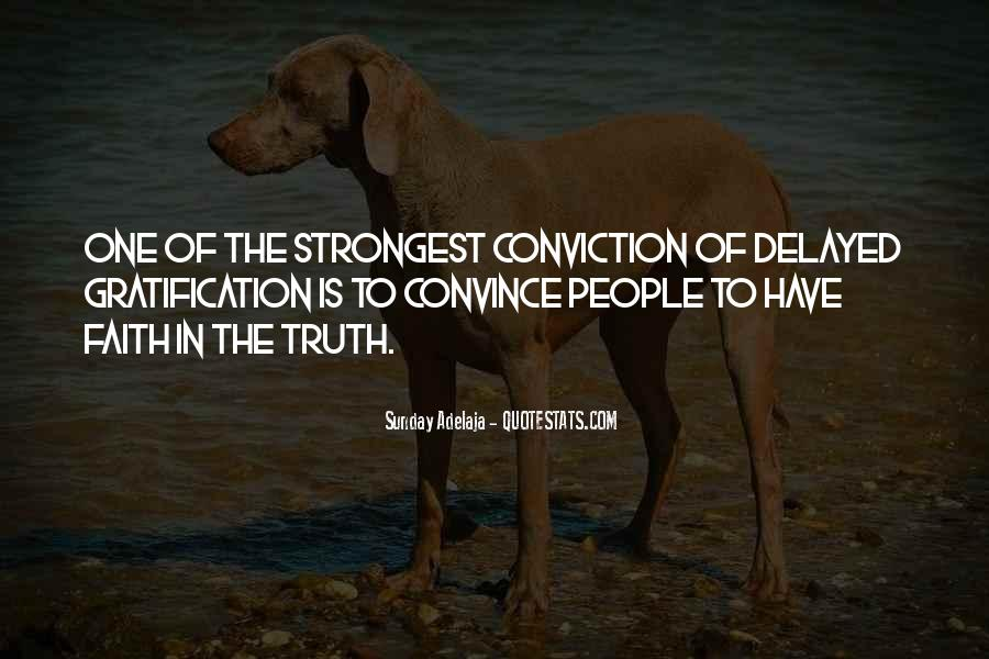 Convince Quotes Sayings #1275398