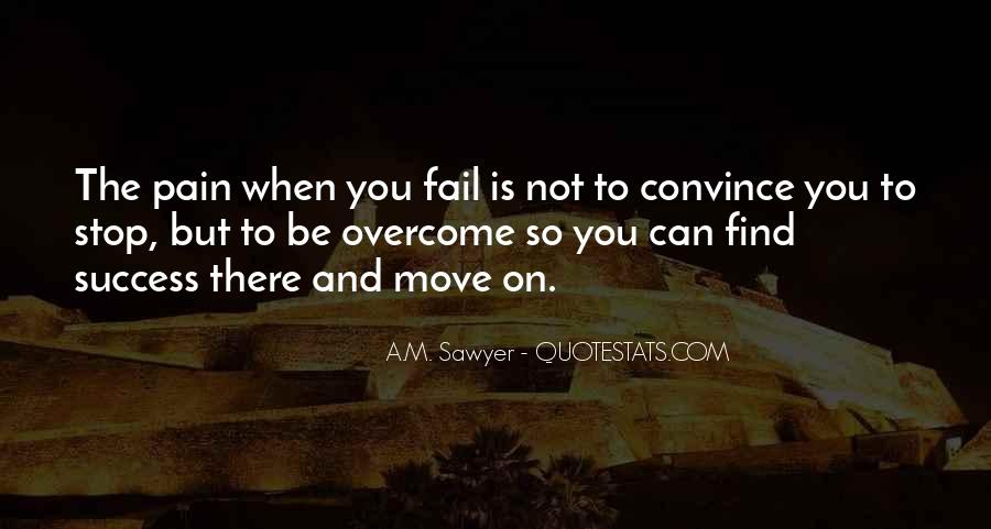 Convince Quotes Sayings #135540