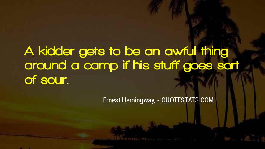 Counselor Quotes And Sayings #1152736
