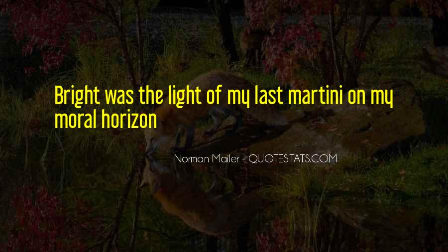 Quotes About Being Bright #16467