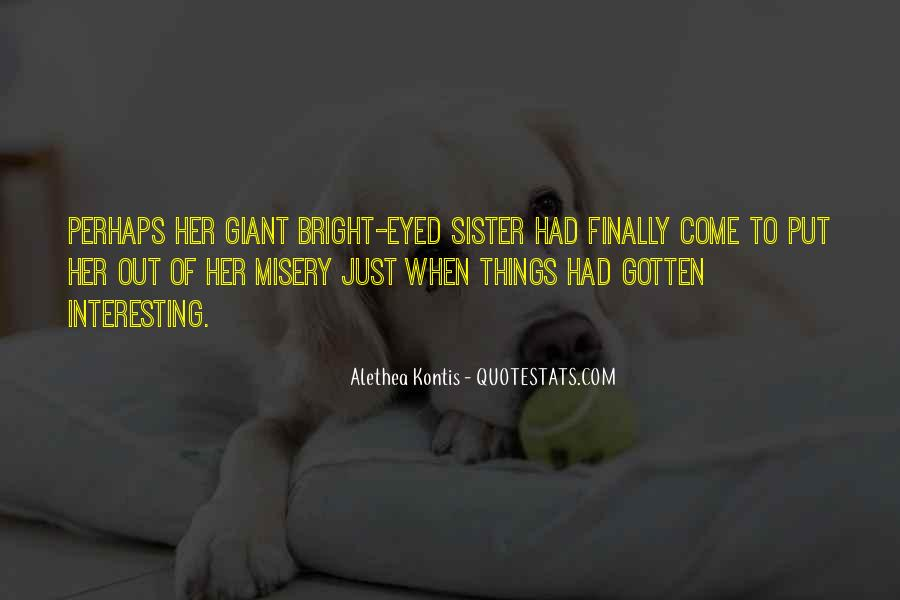 Quotes About Being Bright #38147