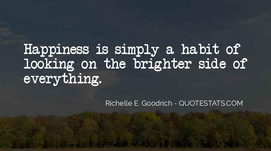 Quotes About Being Bright #51002