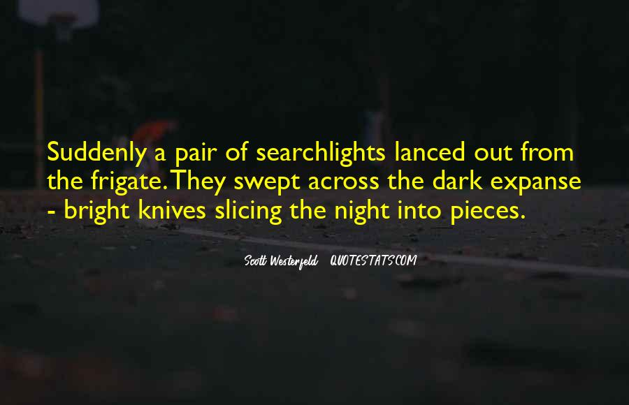 Quotes About Being Bright #53313
