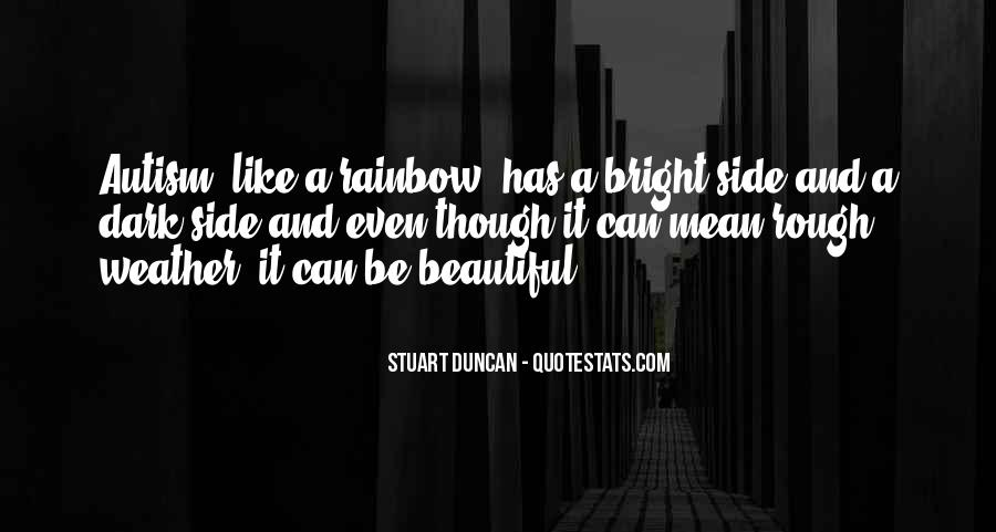 Quotes About Being Bright #8324