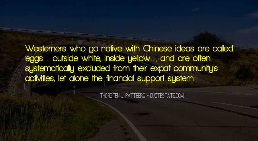 Chinese Cultural Sayings #152857
