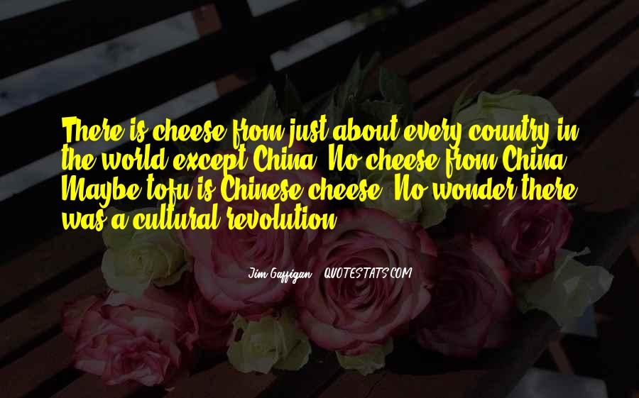 Chinese Cultural Sayings #1853237