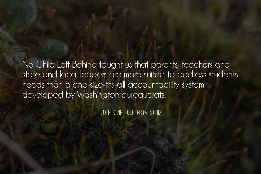 Quotes About No One Left Behind #1134049