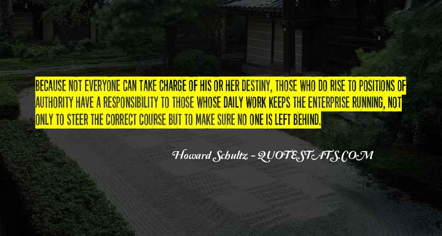 Quotes About No One Left Behind #98200