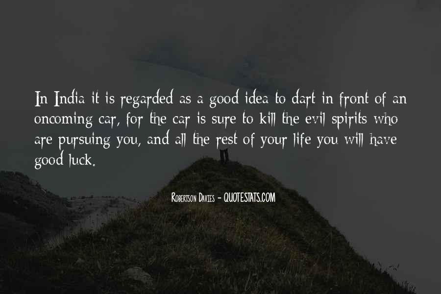 Good Dart Sayings #1361969