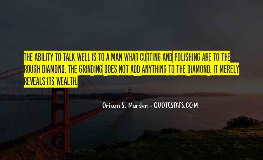 Rough Diamond Sayings #1438528
