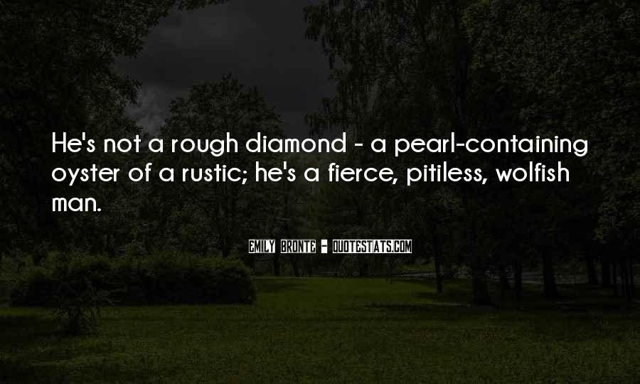 Rough Diamond Sayings #1751671