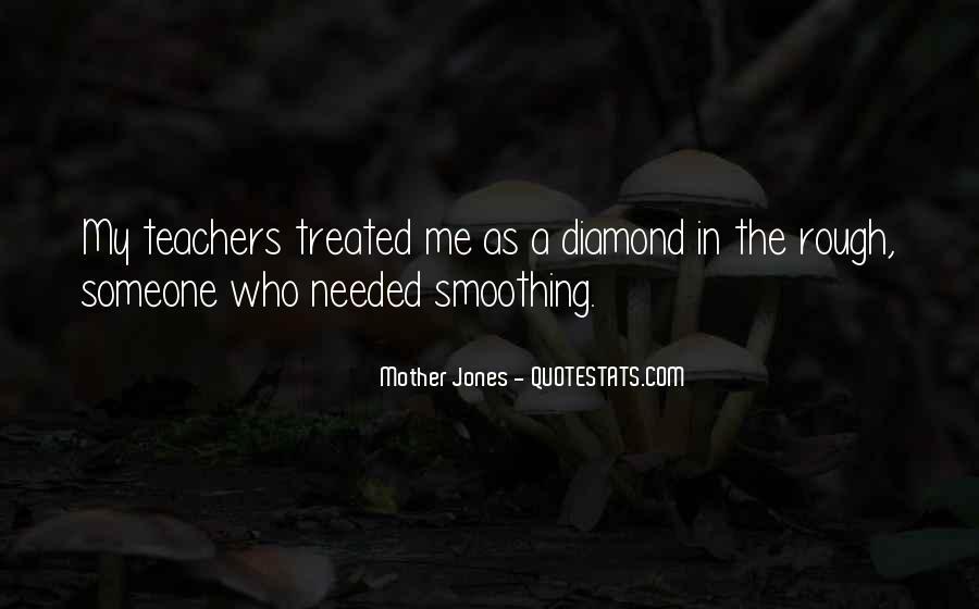 Rough Diamond Sayings #251311