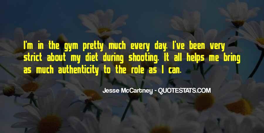 Gym Diet Sayings #1817643