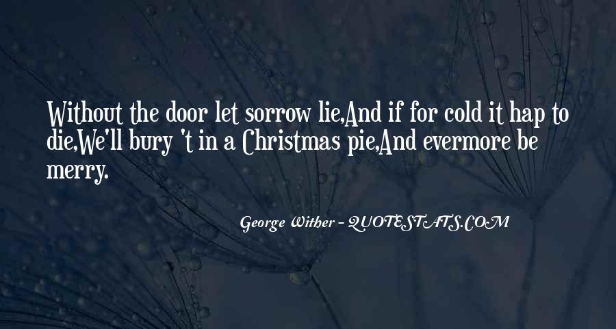 Christmas Door Sayings #1196944
