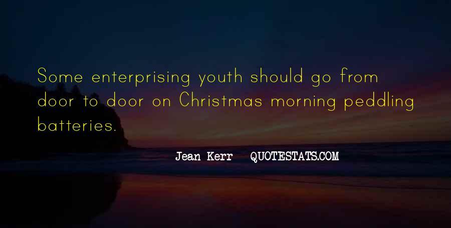 Christmas Door Sayings #1439623