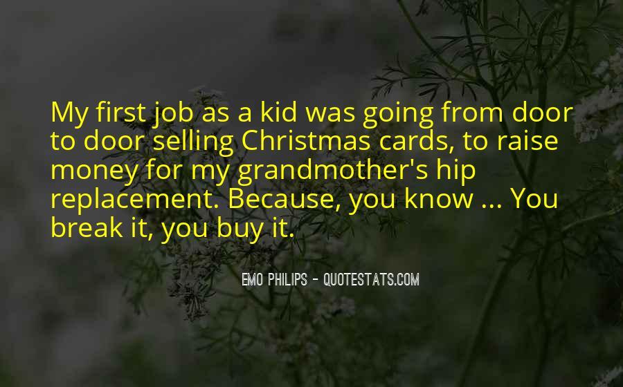 Christmas Door Sayings #148277