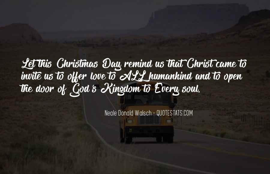 Christmas Door Sayings #566844