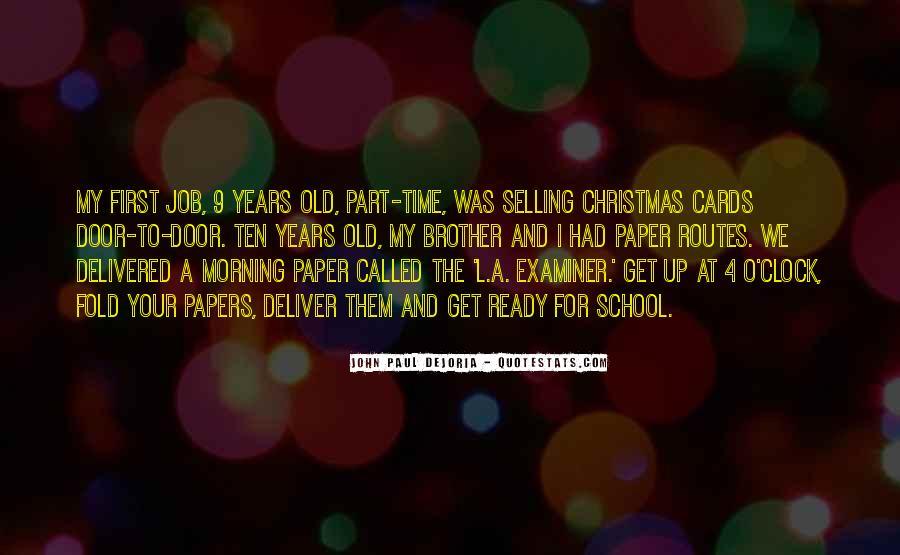 Christmas Door Sayings #748609
