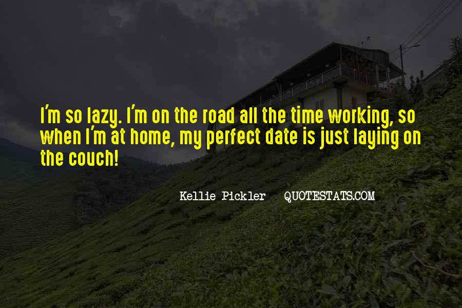 Perfect Date Sayings #1333861