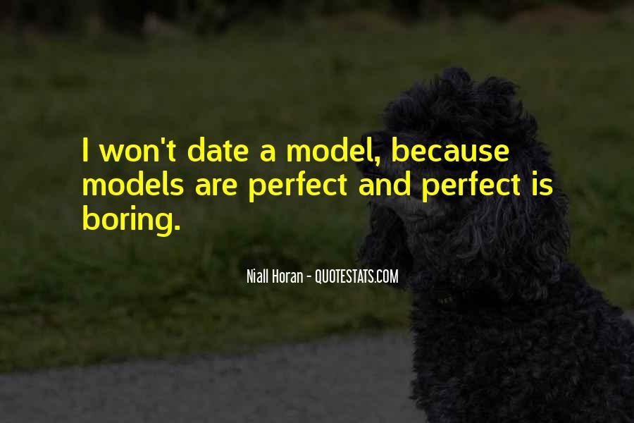 Perfect Date Sayings #1334497