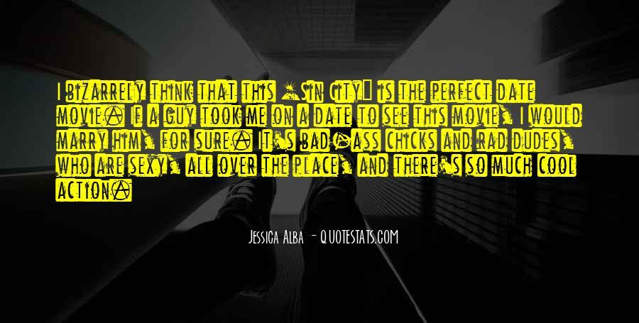 Perfect Date Sayings #173885