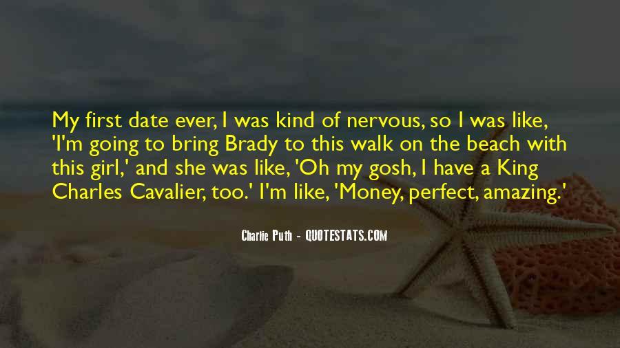 Perfect Date Sayings #1843519