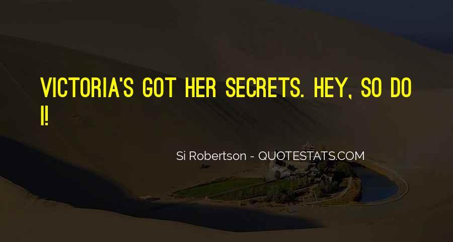 Victoria Secrets Sayings #1177709
