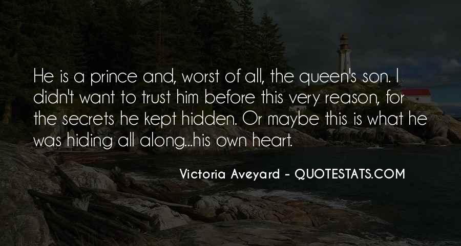 Victoria Secrets Sayings #149012