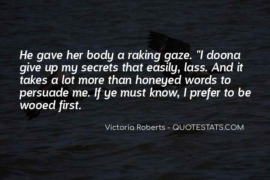 Victoria Secrets Sayings #1750572