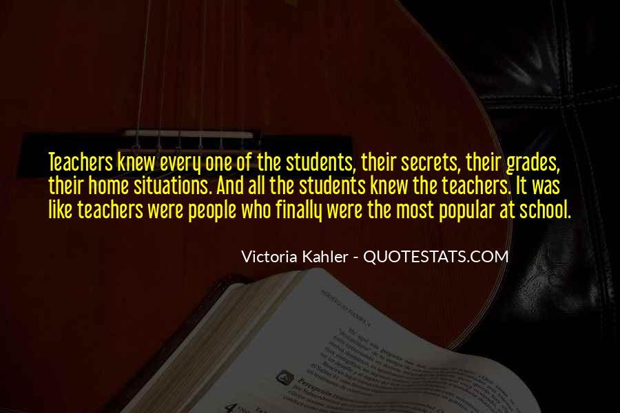 Victoria Secrets Sayings #294995