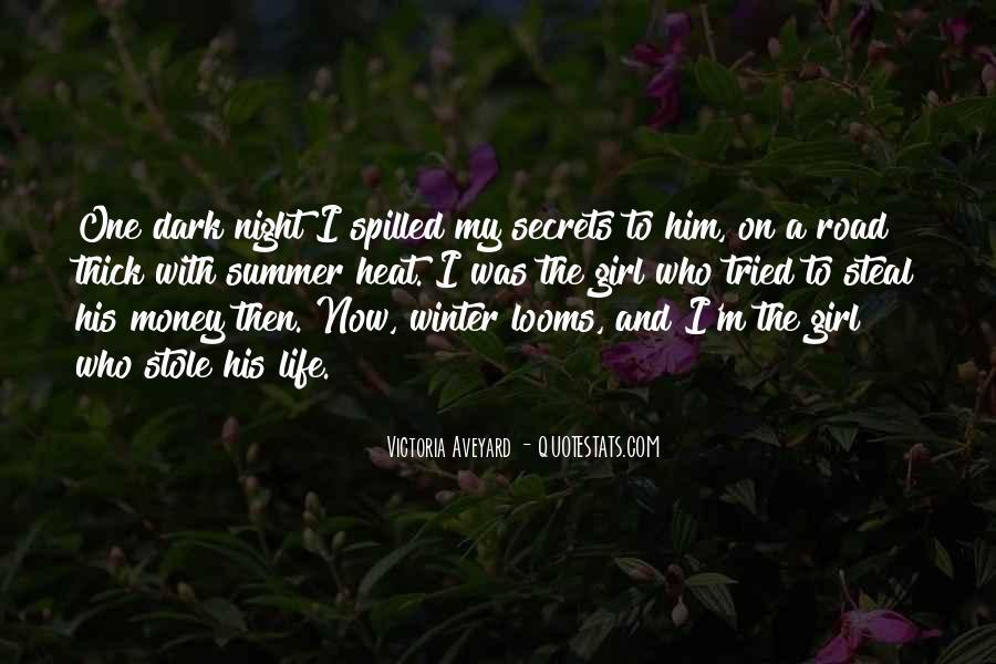 Victoria Secrets Sayings #296604