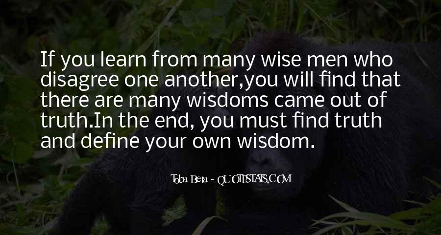 Define Wise Sayings #257275