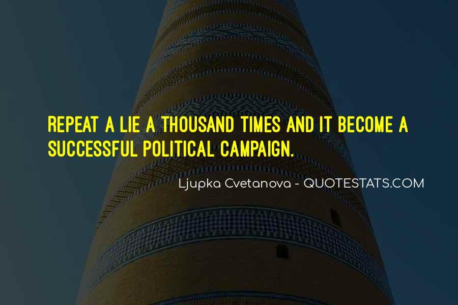 Democracy Quotes Sayings #1373636